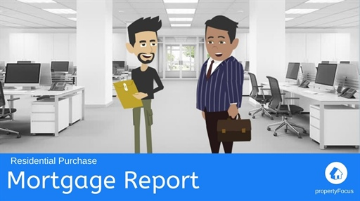 Mortgage Report